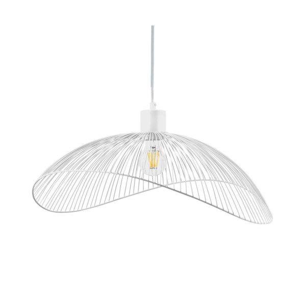 Lampa Holly 6 marki ActiveJet. Średnica 50 cm. Cena 236,63 zł. www.sferis.pl