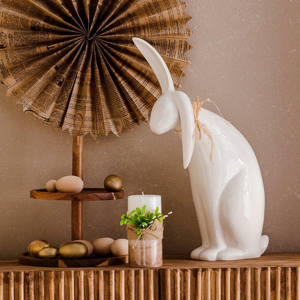 Jak udekorować dom na Wielkanoc